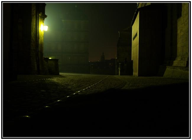 Nachts in der stadt unterwegs teil 1 3